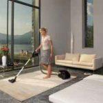 Carpet maintenance clean carpet in Tucson